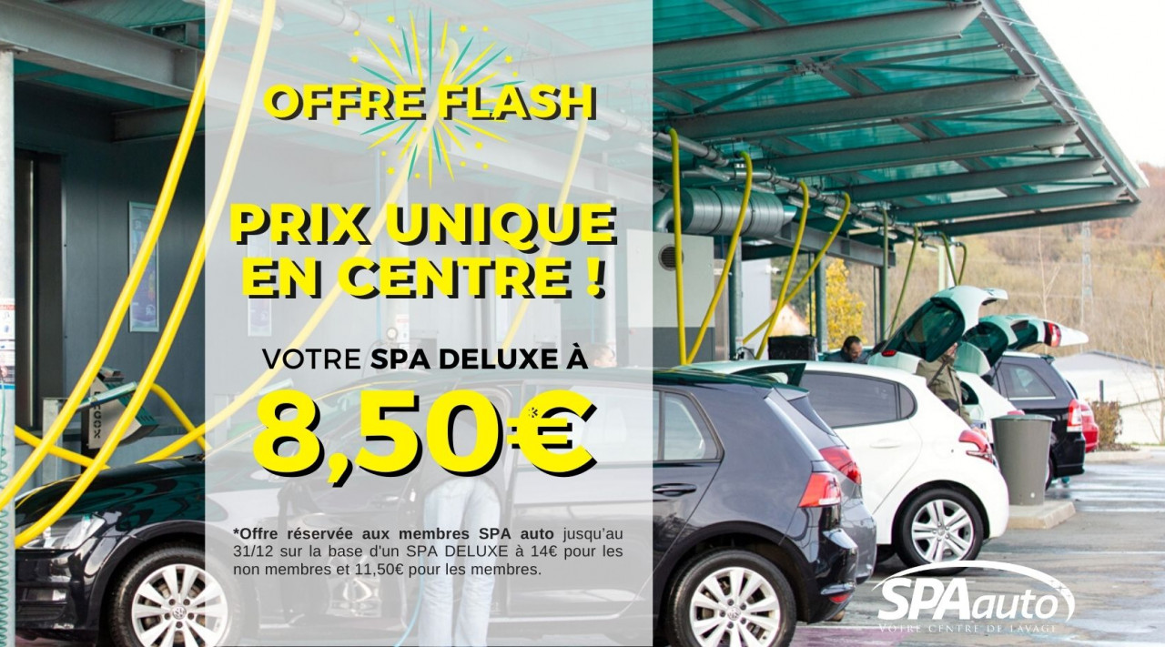 Offre Flash Dole Choisey